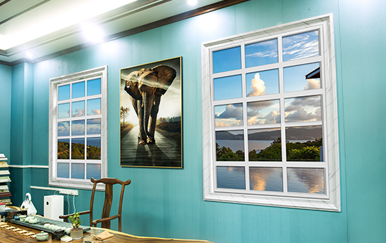 窗台板样式