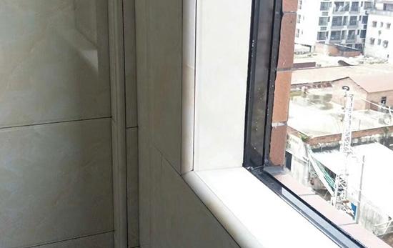 窗台收边线