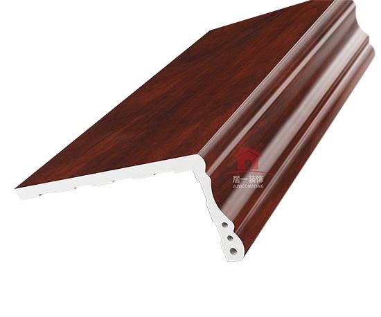 16公分窗台板 红木